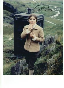 "Debbie Watling ""Victoria Waterfield"" (Doctor Who) #4"